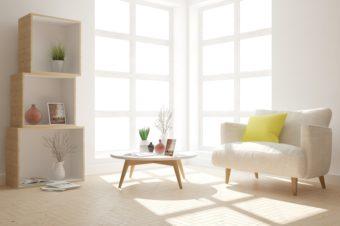 ちょっとした工夫で、お部屋が綺麗に保てる。簡単「ながら掃除」のすすめ