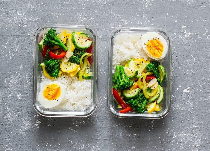 お弁当におすすめの野菜の作り置きおかず、コショウ炒め