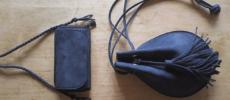 大人女子におすすめの「Chiihao」の革のショルダーバッグ