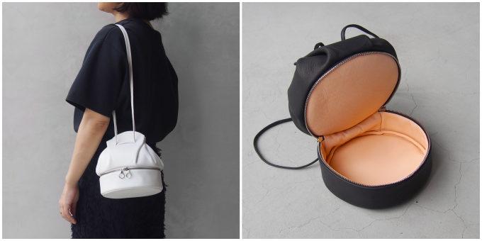 セレクトショップ「COOPSTAND(クープスタンド)」のおすすめ巾着型バッグ