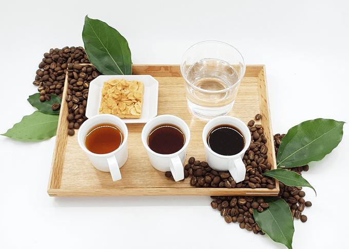 無料でお試しできる。「Cottea(コッティ)」のコーヒー飲み比べセット2
