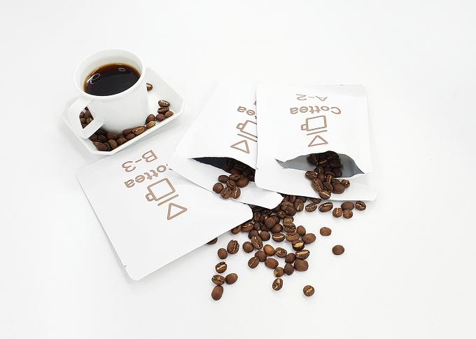 無料でお試しできる。「Cottea(コッティ)」の飲み比べセットのコーヒー豆