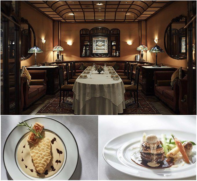 代官山のおすすめレストラン「メゾン ポール・ボキューズ」