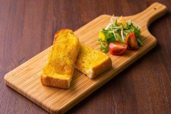 ねっと~り甘い「ごと芋」を満喫!五島列島の豊かな土壌で育った食材を味わう「ごとカフェ」