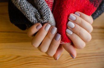 日本の四季を指先に。塗るだけでネイルケアもできる「四季彩まといネイル」が登場