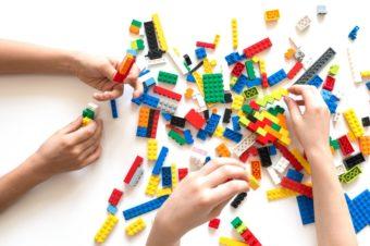 レゴ®ブロックを通して再開発中の渋谷を楽しむ。「渋谷の街をレゴ®ブロックでつくろう!」