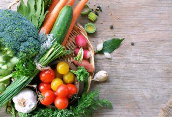 美味しい野菜を見極めるポイントはたった4つ。正しい野菜の選び方とは?