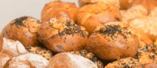 ふか、もち、むぎゅ。3つの食感が楽しい「tecona bagel works」のベーグル