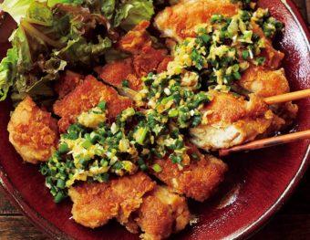 ムリなくヘルシーな食事を実現。お肉料理のカロリーを1/2にする絶品レシピ本