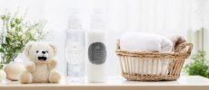 高い洗浄力と柔らかな仕上がりの洗剤「ファーファ ココロ」