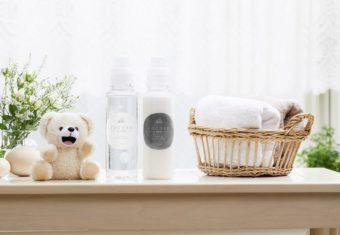 普段着もおしゃれ着も洗える。高い洗浄力と柔らかな仕上がりの洗剤「ファーファ ココロ」