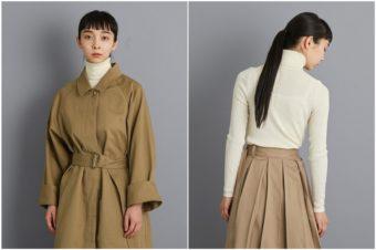 大切なことに気づかせてくれる。新しい試みを行うDtoCのファッションブランド「foufou」