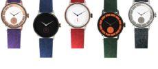 カスタマイズできる北欧発の腕時計「LAB(ラボ)」