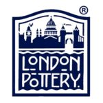 LONDON POTTERYのロゴ