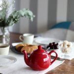 かわいさも使いやすさも両立。お茶の時間を彩る「LONDON ...