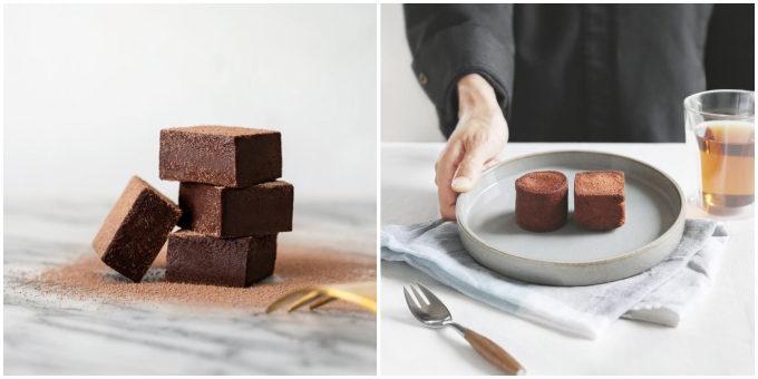「Minimal -Bean to Bar Chocolate-(ミニマル-ビーントゥバーチョコレート」のチョコレート菓子