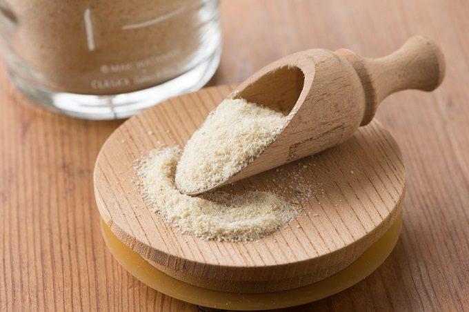 小麦粉などの代わりに使えてヘルシー