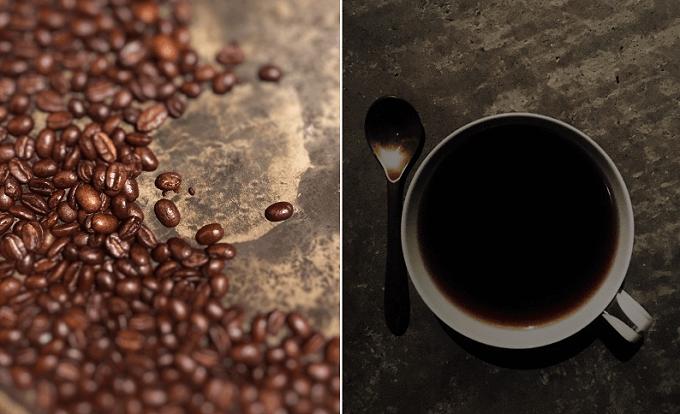 毎週土曜日に映画が上映される喫茶室「レガロビズ」のおすすめコーヒー