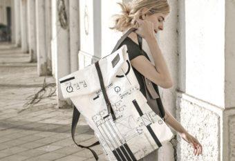アートを毎日持ち歩こう。絵をそのままバッグにしたような「Stiglo」のデザインバッグ