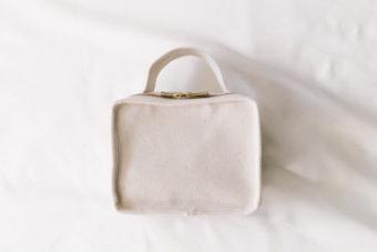 極限までシンプルに。色褪せることなく、永く使える「THE LIFESTYLIST」のバッグ