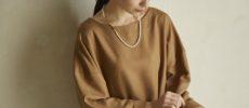 働く女性におすすめの「Kilka」の服、ワンピース、ベージュ1