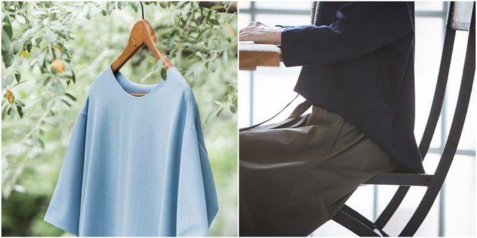 働く女性におすすめの「Kilka」の服、ワンピースとスカート