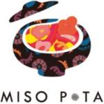 MISO POTA KYOTOのロゴ