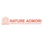NATURE AOMORI(ナチュールアオモリ)のロゴ