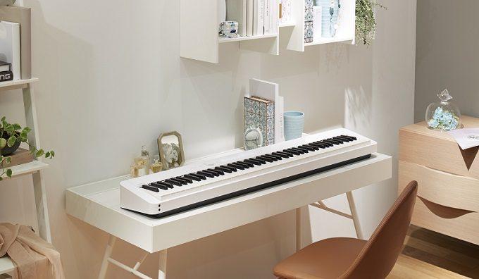 カシオのデジタルピアノ「Privia PX-S1000(プリヴィア)」