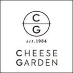 チーズガーデンのロゴ