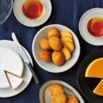 お土産にもぴったり。チーズの香りが口いっぱいに広がる「チーズガーデン」のスイーツ