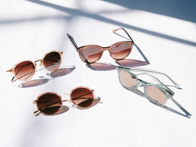 大人女子におすすめ「GLASSAGE(グラッサージュ)」のサングラス