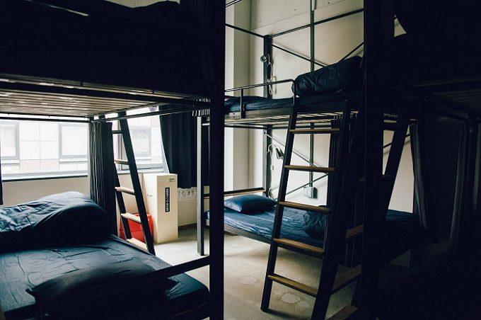東京都内のおすすめホテル「CITAN(シタン)」の客室