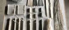 「紙漉思考室」の手すき和紙を使った様々なアイテム