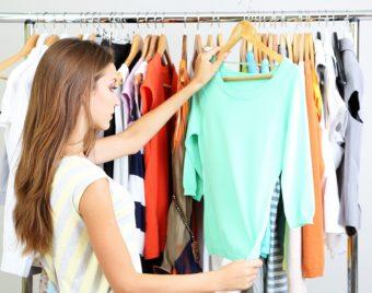 買い物の前にチェック。お悩みの部分別、着痩せして見える洋服選びのポイント