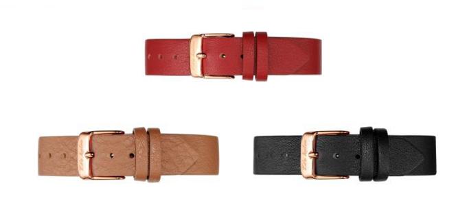 春におすすめ、「Lia kulea(リアクレア)」の大人かわいい腕時計のベルト