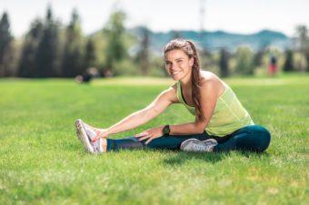 暖かくなってきた今がチャンス。旬の食材や簡単な運動で痩せやすい身体を作る方法