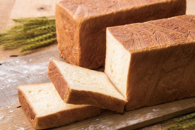 高級デニッシュ食パン「MIYABI」