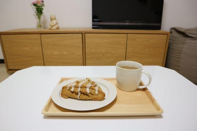 ひとり暮らしのお金節約方法実例、自宅カフェ