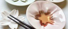 「能加万菜 THE SHOP 東山」おすすめの春アイテム、皿