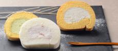 奈良のお菓子屋「祥樂(しょうがく)」のおすすめ和スイーツ、ロールケーキ