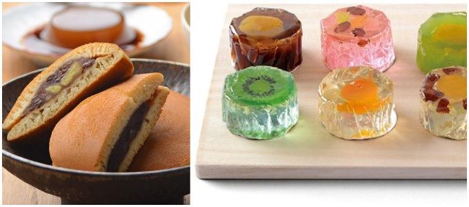 奈良のお菓子屋「祥樂(しょうがく)」のおすすめ和スイーツ