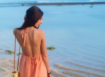 夏に向けてコツコツ引き締め。美しい後ろ姿が目指せる背中のエクササイズ<3選>