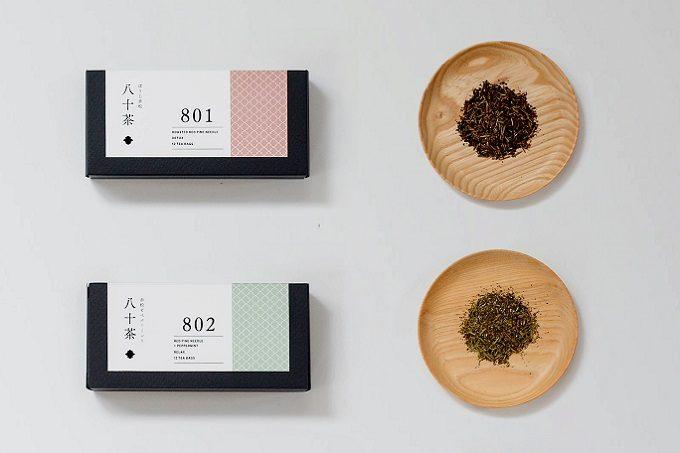 「yaso(ヤソ)」の「八十茶(やそちゃ)」