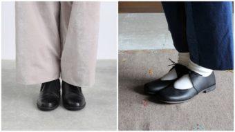 大人女性の足元をおしゃれに。一つひとつ丁寧に作られた、上品な革靴特集