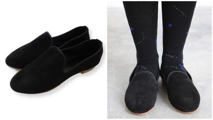 大人女子におすすめの「Ouur アウアー」の上品な革靴