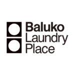 代々木上原のコインランドリー「Baluko」のロゴ