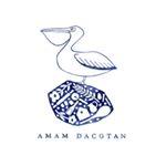 amam dacotan(アマムダコタン)のロゴ