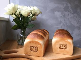 新潟県産の小麦を使用。素材の味と香りを生かした「新潟地粉パンの店 cosa」のパン