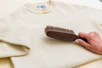 衣替え前にマスターしたい。東急ハンズ店主に聞く、ニットが長持ちするお手入れ&収納方法